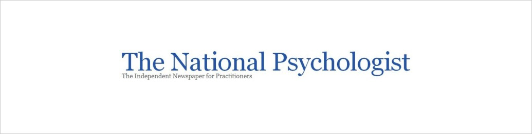 The National Psychologist