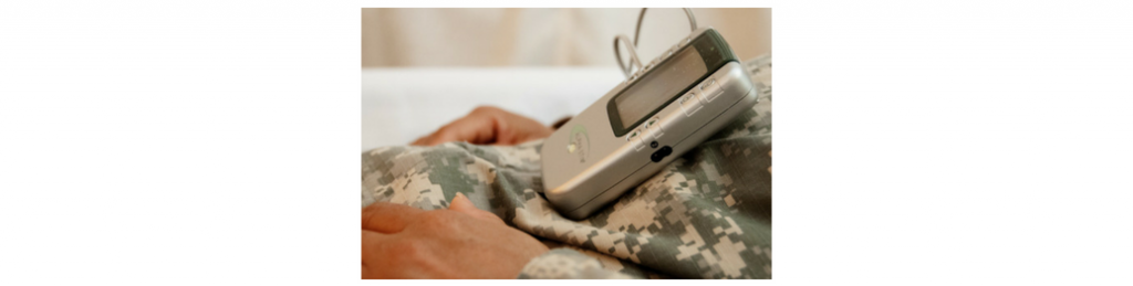 Army Medical Center Uses Alpha-Stim® As Key Part of Holistic Approach
